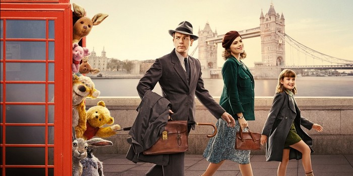 Critique Jean-Christophe & Winnie : du baume au miel