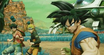 Preview Jump Force : le fan-service en force ?