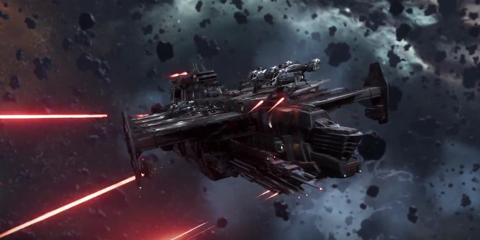 Citizencon 2018 : Star Citizen persiste et signe !