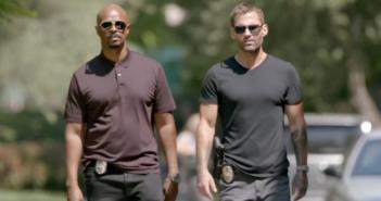 L'Arme Fatale : Murtaugh sur le départ, ça sent le sapin pour la série