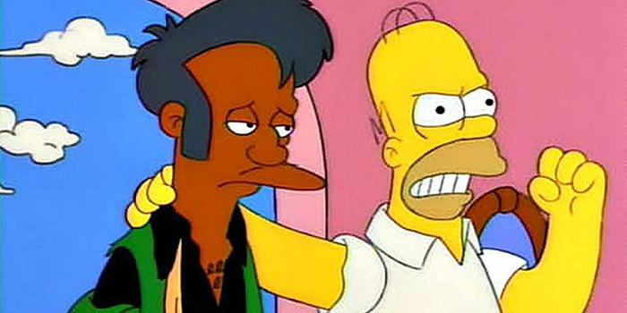 Les Simpson sans Apu ? Pas si sûr…