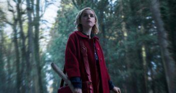 Critique Les Nouvelles Aventures de Sabrina saison 1 : Sabrina à l'école des sorciers