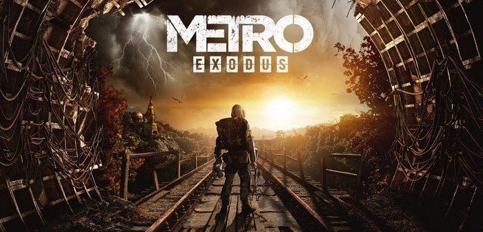 Preview Metro Exodus : aussi hard que la ligne 13 à l'heure de pointe