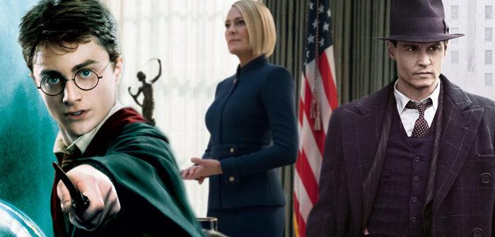 Netflix : ce qui vous attend au mois de novembre 2018