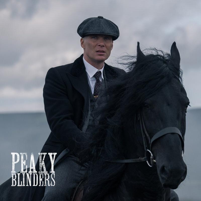 Peaky Blinders : un synopsis et une image pour la saison 5 !