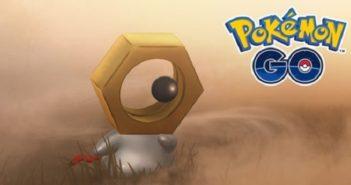 Pokémon GO, découvrez l'évolution de Meltan !