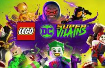 Preview, joker sur LEGO DC Super-Vilains !