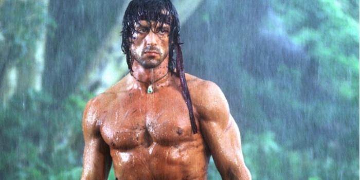Rambo joue les cowboys dans les premières images du 5e opus