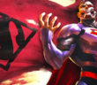 Reign of the Supermen : la suite de Death of Superman annonce la couleur