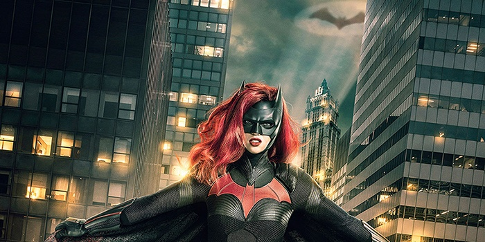 Ruby Rose est Batwoman sur une première image !