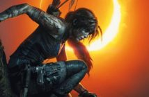 Shadow of the Tomb Raider - L'artbook officiel_une