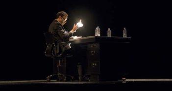 Spectacle - Paradoxal-une expérience théâtrale inventive et vertigineuse