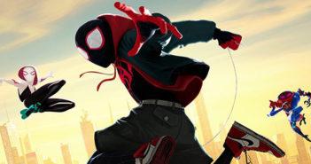 Spider-Man : New Generation : fais connaissance avec les autres Spidey !