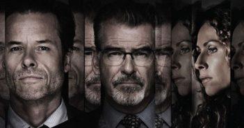 Sortie Blu-ray – Critique Spinning Man : la vérité c'est surfait