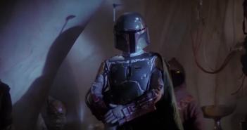 Star Wars : un ersatz de Boba Fett héros de la série live