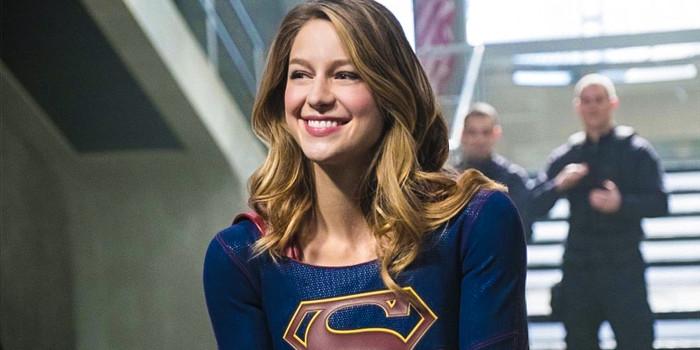 Supergirl: la saison 4 va accueillir… Lex Luthor