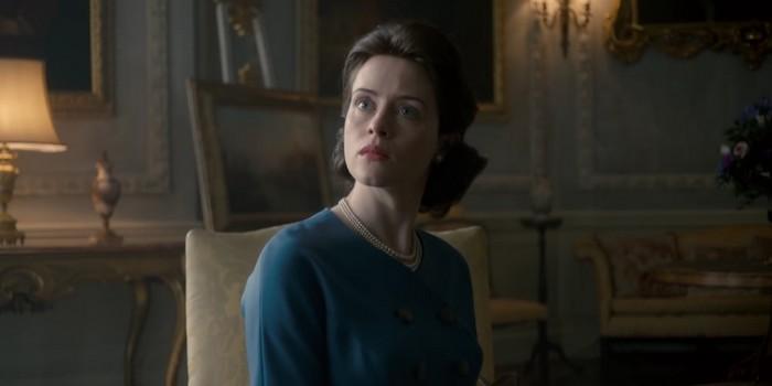 The Crown saison 2 sort en Blu-ray et DVD et moi je suis Français