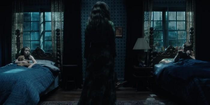 Critique The Haunting of Hill House : la série de l'année ?