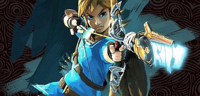 The Legend of Zelda : une série par le producteur de Castlevania ?