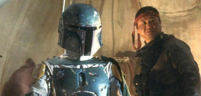 The Mandalorian: la série live Star Wars montre son héros