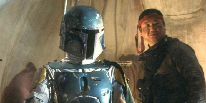 The Mandalorian : la série live Star Wars montre son héros