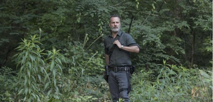The Walking Dead saison 9: sans surprise, les audiences dégringolent