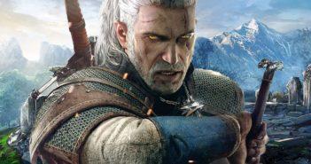 The Witcher : déjà un premier aperçu (bof) d'Henry Cavill