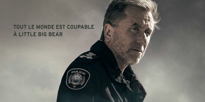 Concours Tin Star : 2 coffrets DVD à gagner !