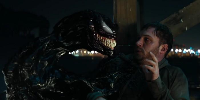 Venom : faut-il rester après le générique ? (Spoilers)