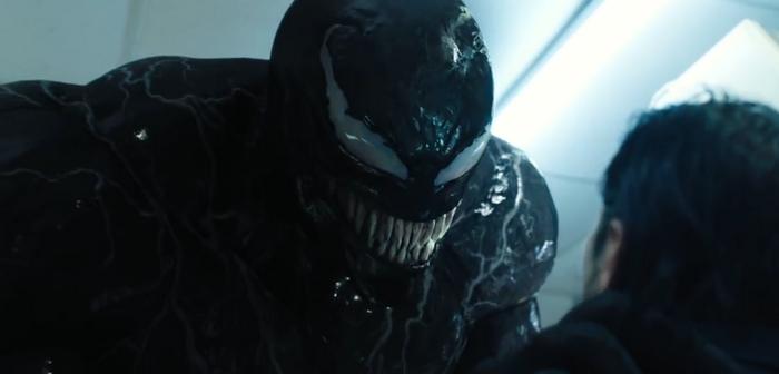 Venom continue de manger la tête du box-office