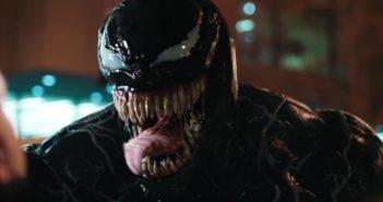 Venom : une référence à l'univers de spider-Man dans le film ? (Spoilers)
