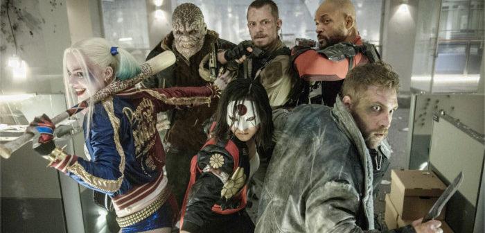 Viré des Gardiens de la Galaxie 3, James Gunn pourrait signer Suicide Squad 2