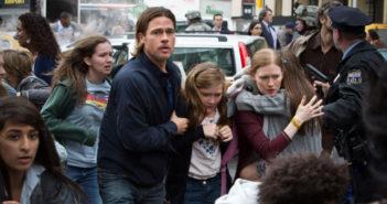 World War Z 2: David Fincher et Brad Pitt prêts pour juin 2019?