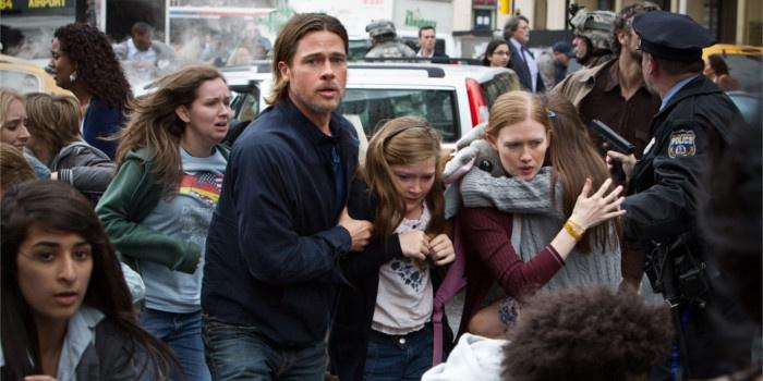 David Fincher commencera le tournage de World War Z 2 l'été prochain