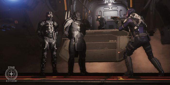 Star Citizen cette semaine : le retour de l'Object Container Streaming !