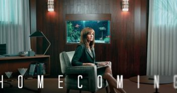Critique Homecoming Saison 1 : la curieuse série d'Amazon