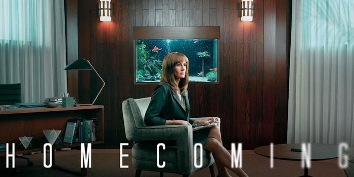 Critique Homecoming Saison 1 : la curieuse série d'Amazon