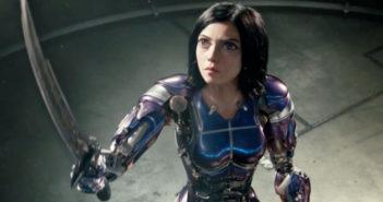 Alita: Battle Angel: le Motorball se montre (enfin) dans une nouvelle bande-annonce