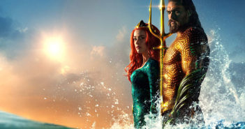 Aquaman : une nouvelle bande-annonce qui te raconte toute l'histoire