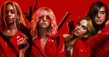 Critique Assassination Nation : orgie trash, sanglante, percutante