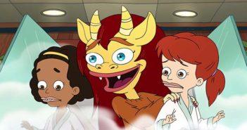 Big Mouth : les monstres de la puberté reviennent pour une saison 3 !