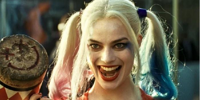 Birds of Prey: Margot Robbie dévoile le (trop long) titre officiel