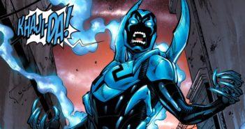 Aurait-on bientôt droit à un film Blue Beetle du côté de Warner / DC ?