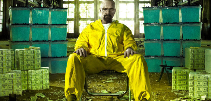 Breaking Bad : la série fait son grand retour… en film