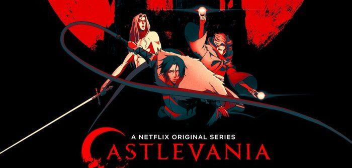 Critique Castlevania saison 2 : horreur shakespearienne