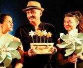 Critique Spectacle – En couple (situation provisoire) : sur scène, situation compliquée