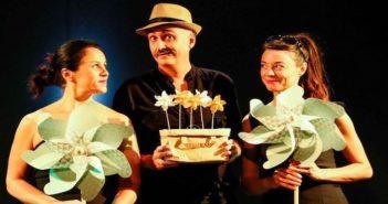 Critique Spectacle - En couple (situation provisoire) sur scène, situation compliquée2