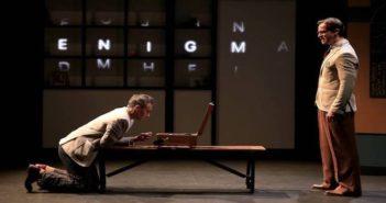 Critique Spectacle - La machine de Turing l'histoire vraie d'un génie au destin incroyable2