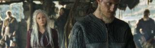 Critique Vikings saison 5B épisode 11 : échauffement nordique !