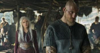 Critique Vikings saison 5B épisode 11 :
